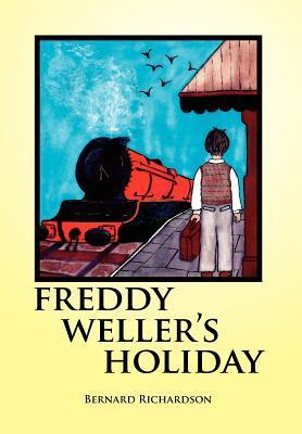 Freddy Weller's Holiday