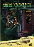 Sherlock Holmes and the Adventure of the Six Napoleons