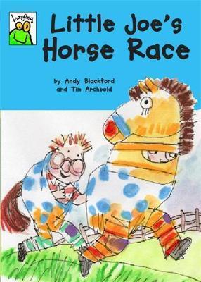 Little Joe's Horse Race