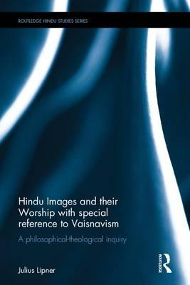 Hindu Images and their Worship with special reference to Vaisnavism