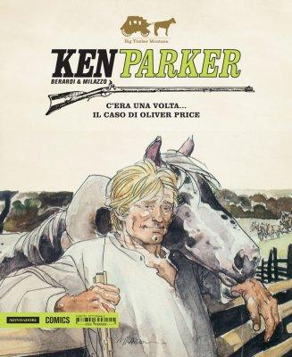 Ken Parker n. 14