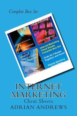 Internet Marketing Cheat Sheets