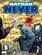 Nathan Never n. 84