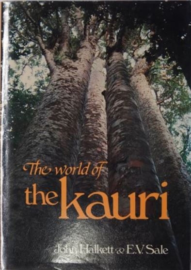 The World of the Kauri
