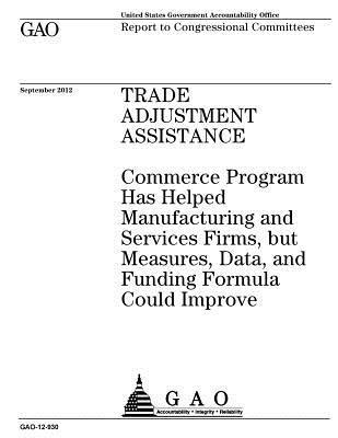 Trade Adjustment Ass...