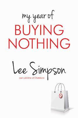 My Year of Buying Nothing