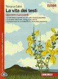 La vita dei testi - Giacomo Leopardi