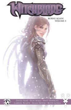 Witchblade: Born Again, Vol. 3