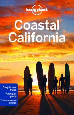Coastal California. ...
