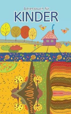 Adressbuch für Kinder