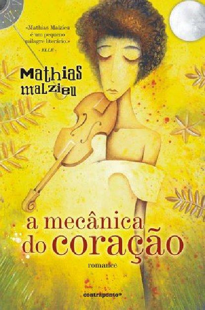 A MECANICA DO CORACA...