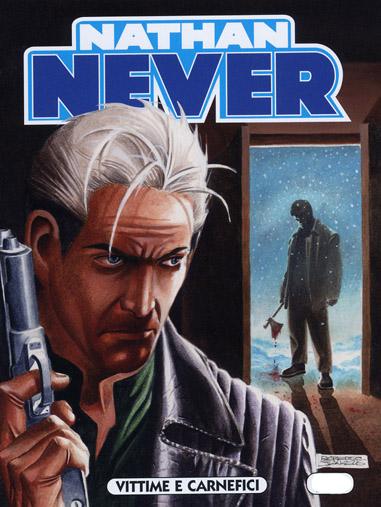Nathan Never n. 212