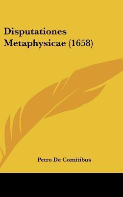 Disputationes Metaphysicae (1658)