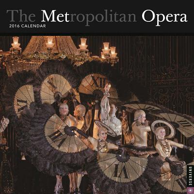 The Metropolitan Ope...