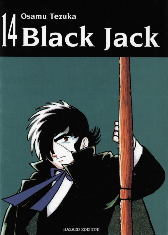 Black Jack vol. 14