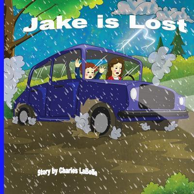 Jake is Lost