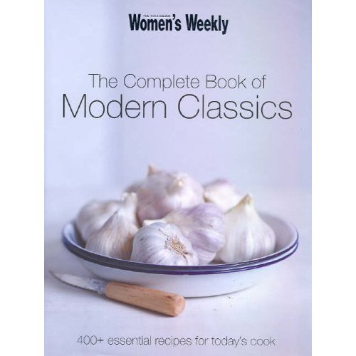 The Complete Book of Modern Classics