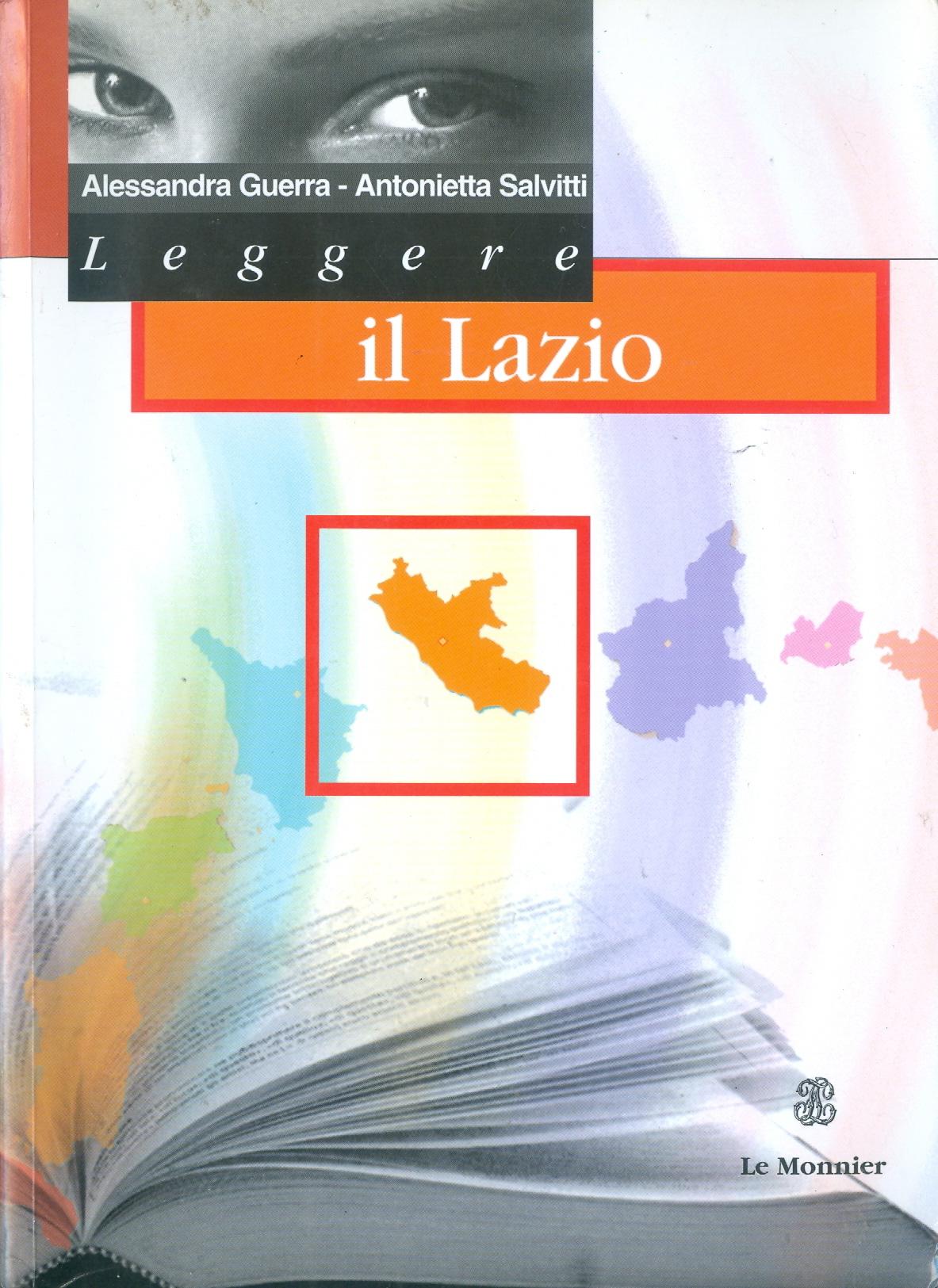 Leggere il Lazio