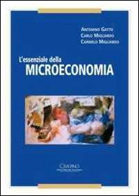 L'essenziale della microeconomia
