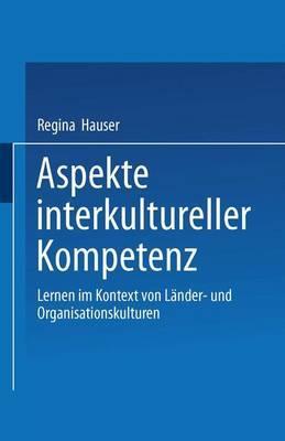 Aspekte Interkultureller Kompetenz