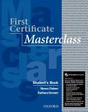 First Certif Masterc...