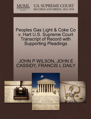 Peoples Gas Light & ...