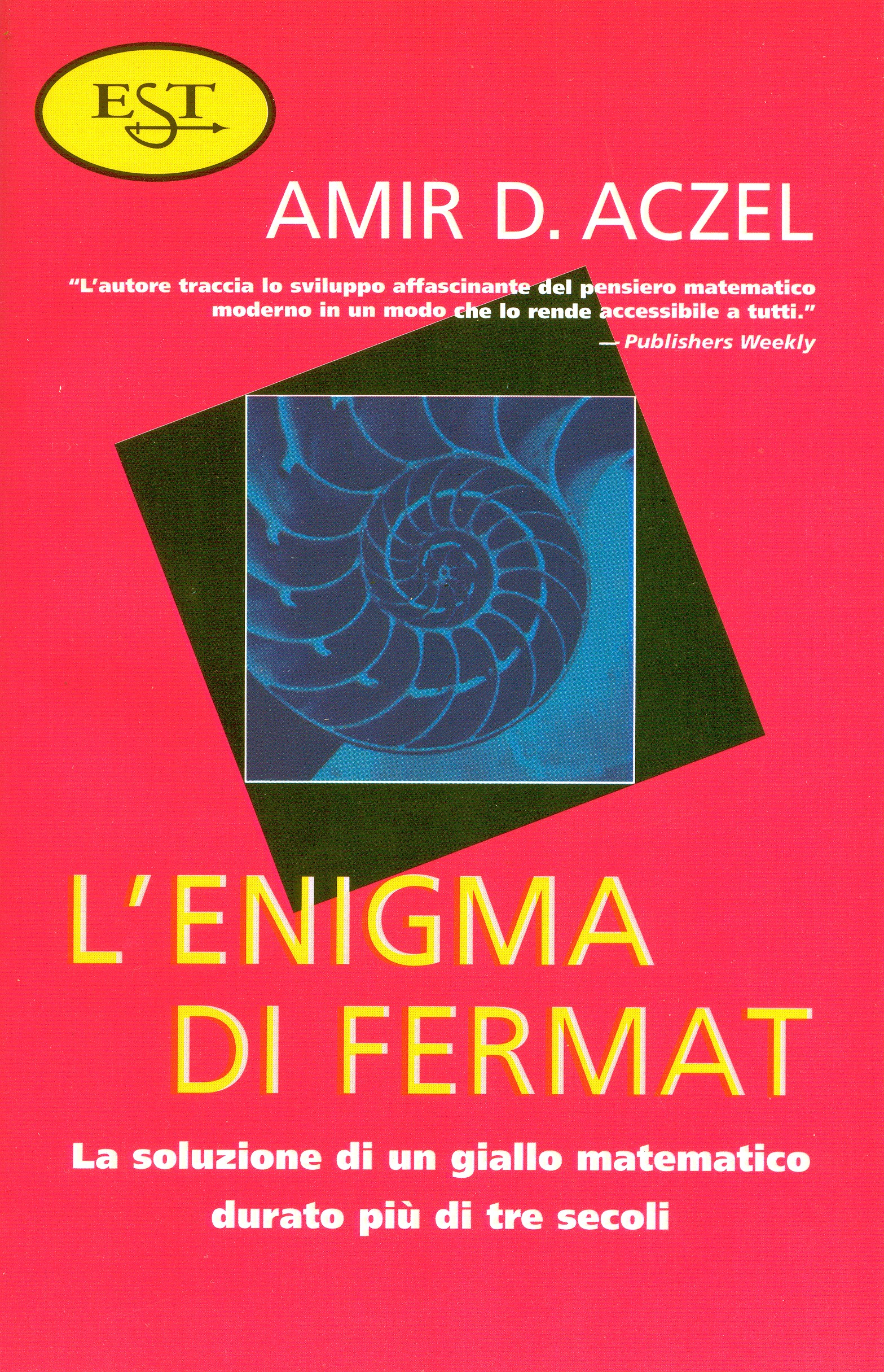 L' enigma di Fermat