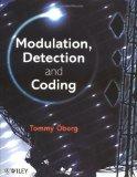 Modulation, detection, and coding