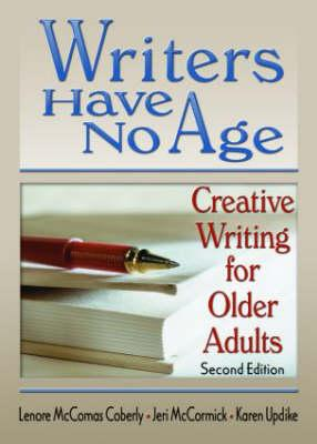 Writers Have No Age