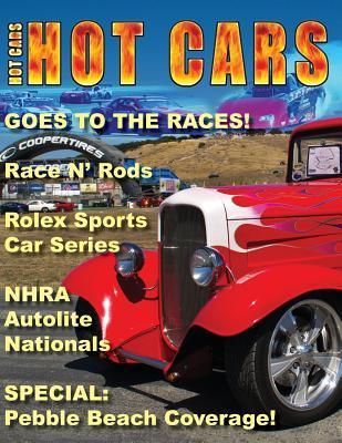 Hot Cars No. 5
