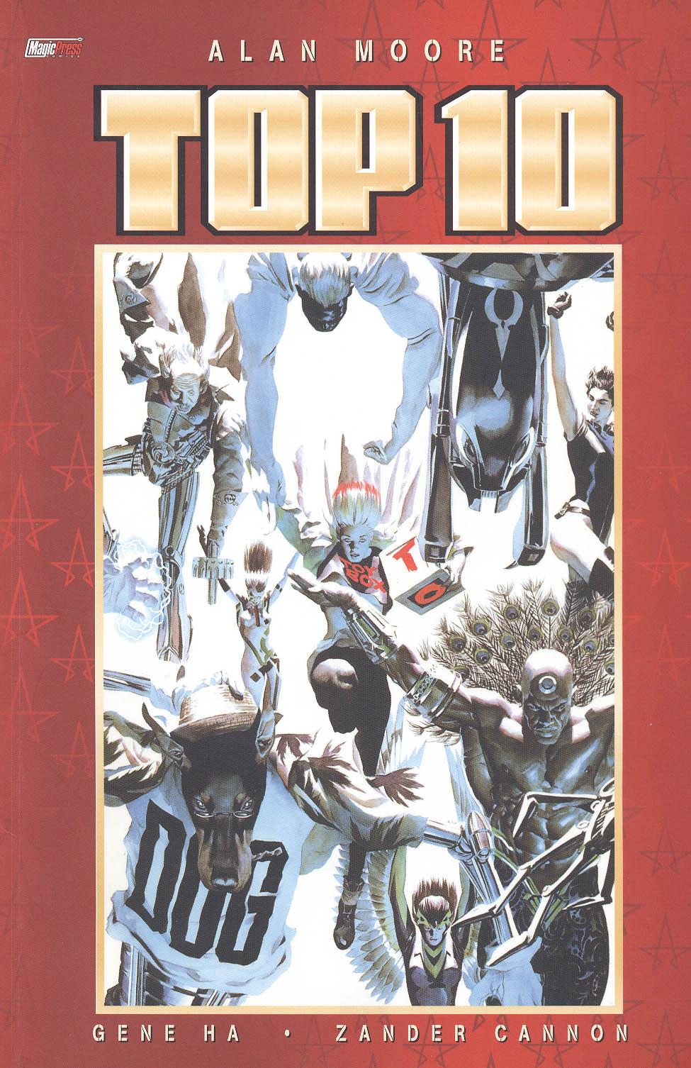 Top 10 - vol. 1