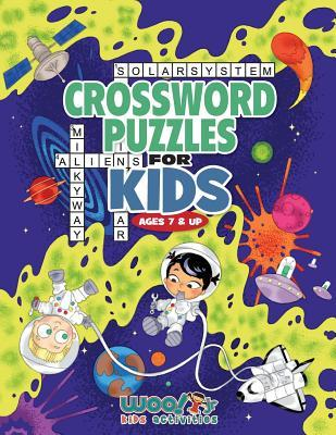 Crossword Puzzles for Kids Ages 7 & Up