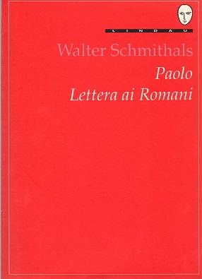 Paolo, lettera ai romani