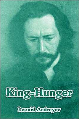 King-Hunger