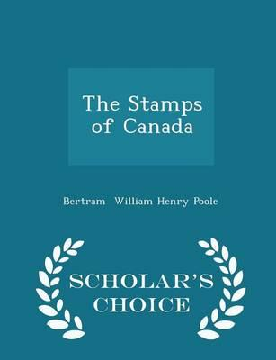 The Stamps of Canada...