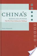 China's rising sea power