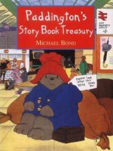 Paddington's Story Book Treasury