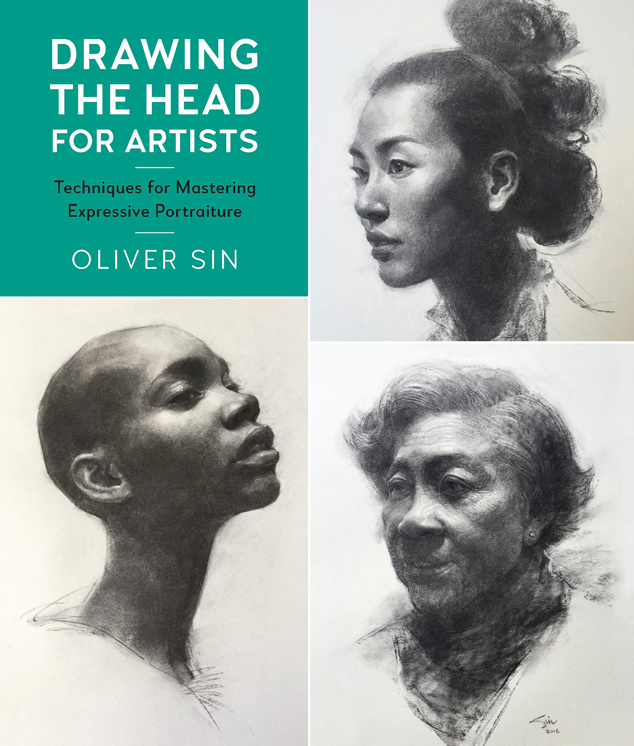 Drawing the Head for Artists