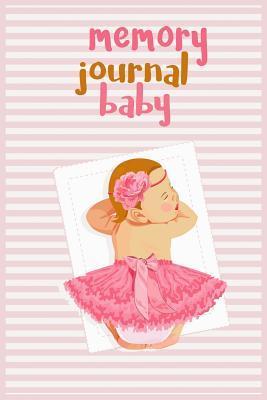 Memory Journal Baby