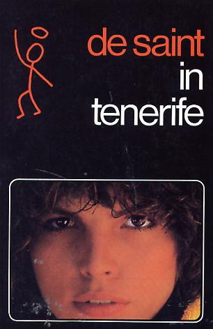 De Saint in Tenerife
