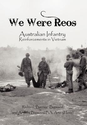 We Were Reos