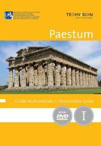 Paestum. Ediz. illustrata. Con DVD