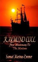 Raymund Lull
