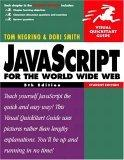 JavaScript for the World Wide Web: Student Edition