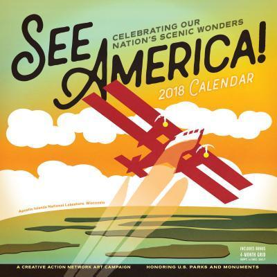 See America! 2018 Ca...