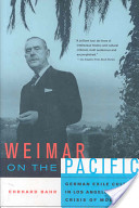 Weimar on the Pacific