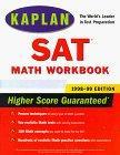 Kaplan SAT Math Workbook
