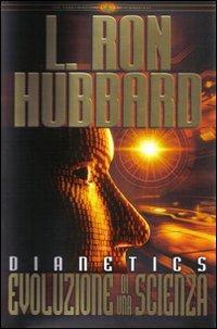 Dianetics. Evoluzione di una scienza. Audiolibro. 3 CD Audio