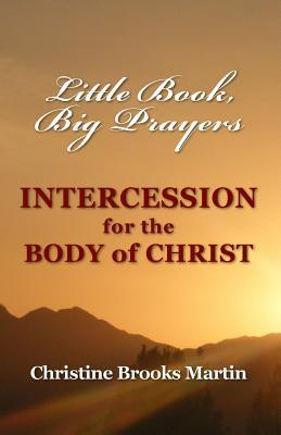 Intercession for the Body of Christ