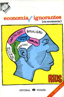Economía Para Ignor...
